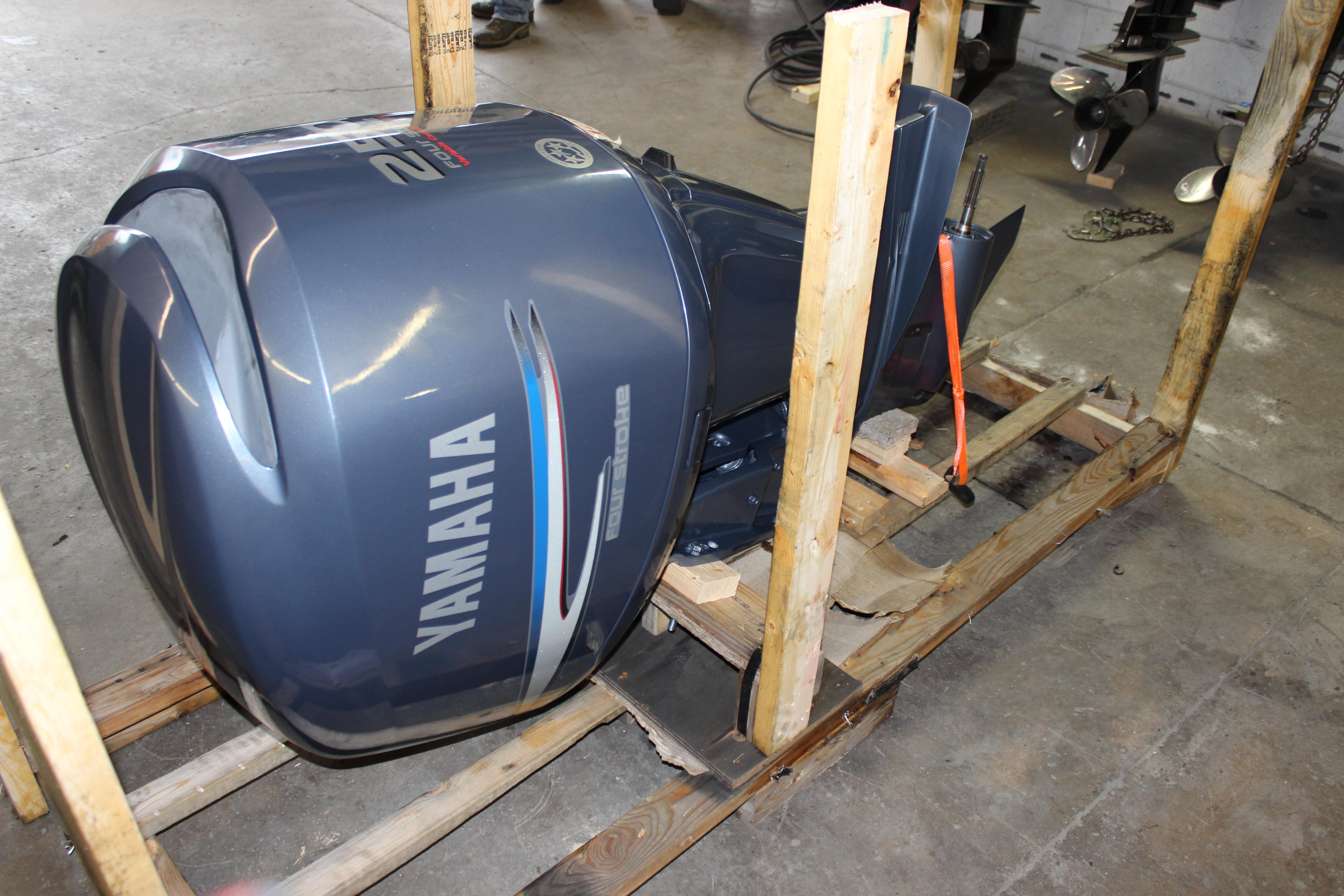 Yamaha Reman Inventory – Blackbird Motors Inc